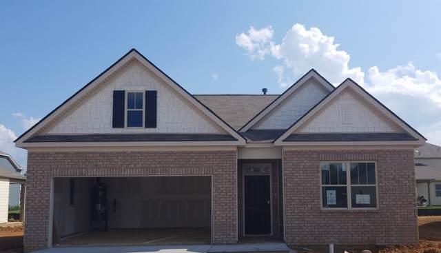 313 Tessa Grace Way #6, Murfreesboro, TN 37129 (MLS #RTC2040987) :: Team Wilson Real Estate Partners
