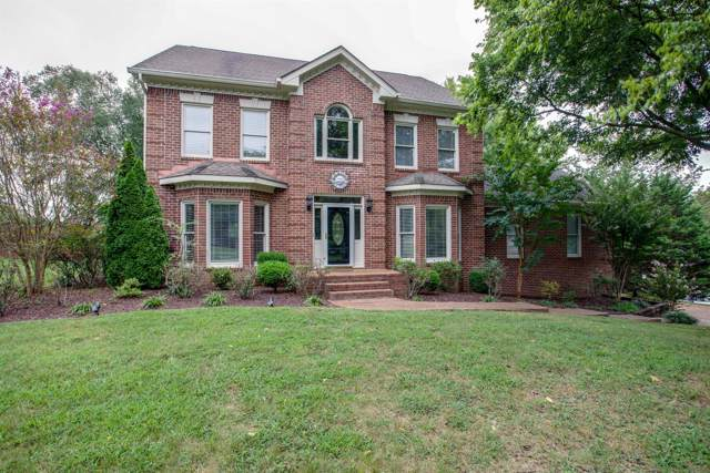 1047 Cedarview Ln, Franklin, TN 37067 (MLS #RTC2048858) :: Village Real Estate