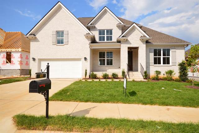 1021 Alpaca Drive (404), Spring Hill, TN 37174 (MLS #RTC2054384) :: Village Real Estate