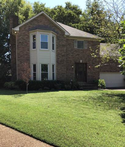 612 Bonnie Pl, Franklin, TN 37064 (MLS #RTC2055068) :: Village Real Estate
