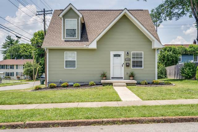 1220 Berry St, Old Hickory, TN 37138 (MLS #RTC2055384) :: Team Wilson Real Estate Partners