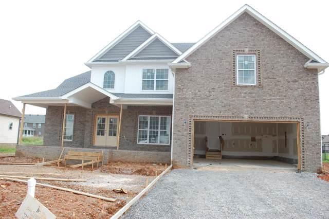 199 Wellington Fields, Clarksville, TN 37043 (MLS #RTC2063112) :: REMAX Elite