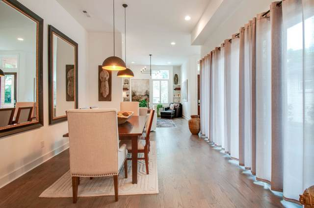 746 Alloway St, Nashville, TN 37203 (MLS #RTC2063709) :: Village Real Estate