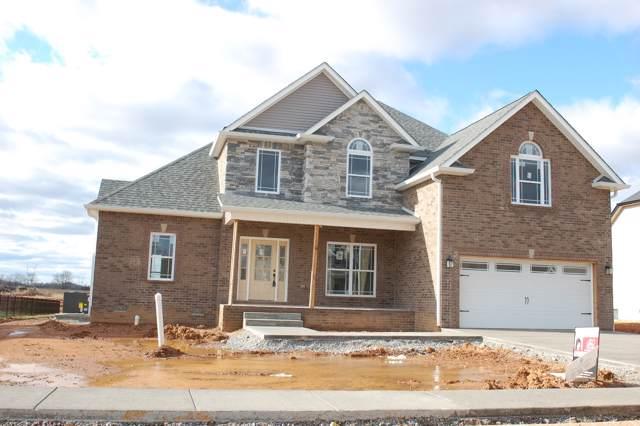 38 Wellington Fields, Clarksville, TN 37043 (MLS #RTC2082244) :: Village Real Estate