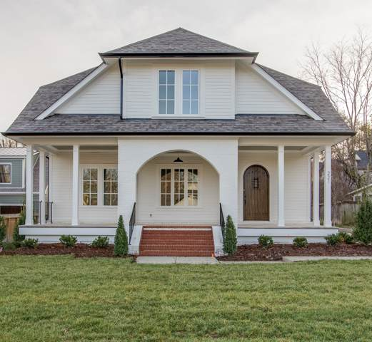 221 Everbright Ave, Franklin, TN 37064 (MLS #RTC2084401) :: Katie Morrell | Compass RE