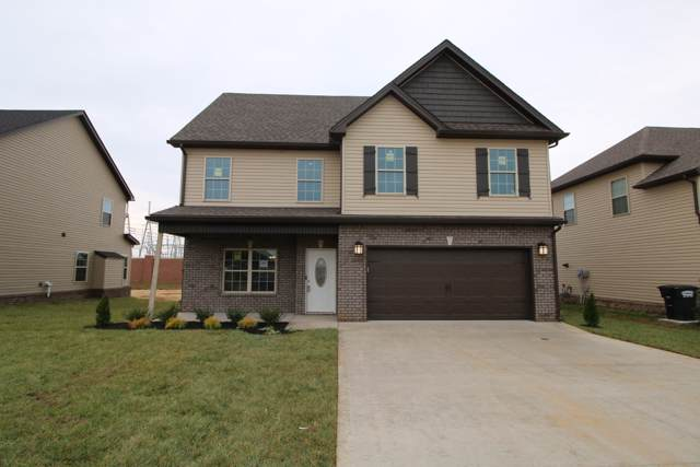 304 Summerfield, Clarksville, TN 37040 (MLS #RTC2084661) :: HALO Realty