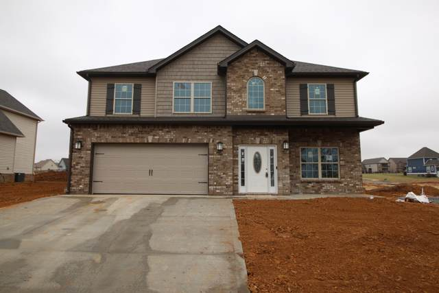 54 Reserve At Hickory Wild, Clarksville, TN 37043 (MLS #RTC2084906) :: RE/MAX Homes And Estates