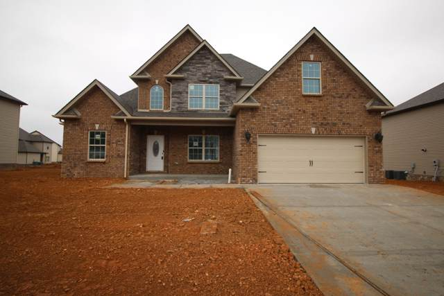 55 Reserve At Hickory Wild, Clarksville, TN 37043 (MLS #RTC2086905) :: RE/MAX Homes And Estates