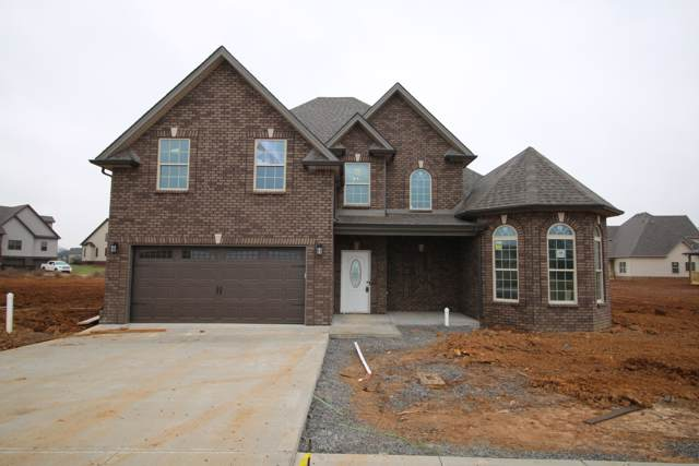 58 Reserve At Hickory Wild, Clarksville, TN 37043 (MLS #RTC2088383) :: RE/MAX Homes And Estates