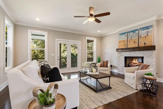 1301B Litton Ave, Nashville, TN 37216 (MLS #RTC2094977) :: Village Real Estate