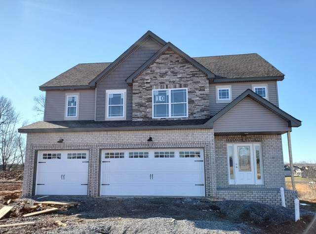 10 Reserve At Hickory Wild, Clarksville, TN 37043 (MLS #RTC2098009) :: CityLiving Group