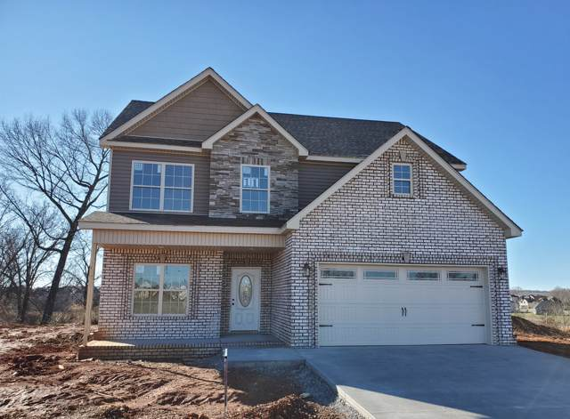 11 Reserve At Hickory Wild, Clarksville, TN 37043 (MLS #RTC2098580) :: CityLiving Group