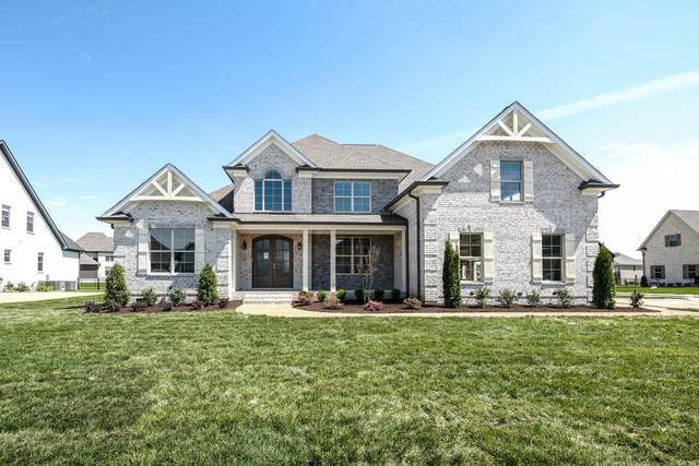 6025 Trout Ln (Lot 257), Spring Hill, TN 37174 (MLS #RTC2107149) :: HALO Realty