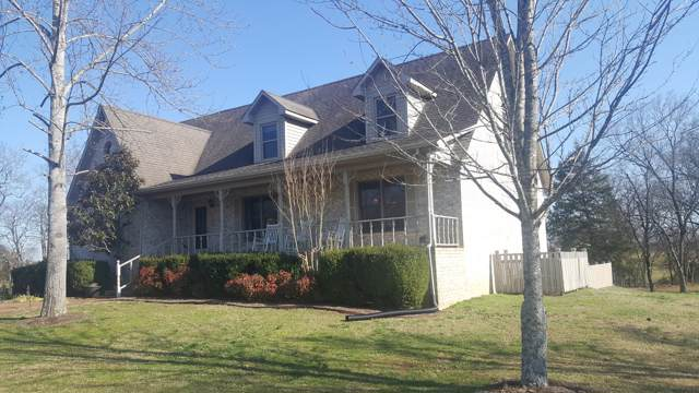 2608 Mullinswood Rd, Shelbyville, TN 37160 (MLS #RTC2115796) :: Maples Realty and Auction Co.