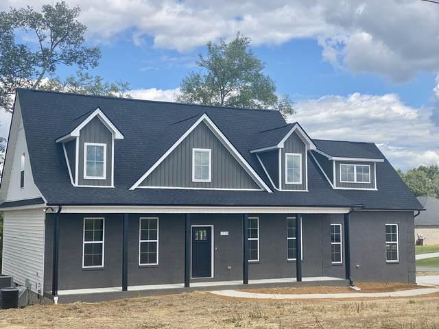 2520 Jennie Byrd Cv, Chapel Hill, TN 37034 (MLS #RTC2116589) :: Village Real Estate