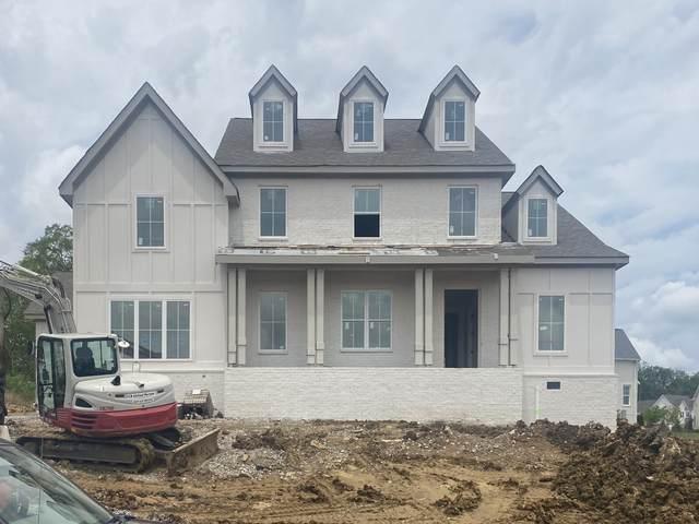 235 Belgian Rd *Lot 2215, Nolensville, TN 37135 (MLS #RTC2116706) :: Village Real Estate