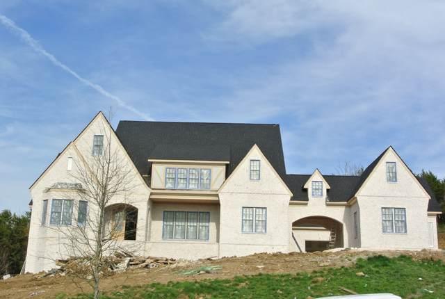 9244 Lehigh Dr (Lot 43), Brentwood, TN 37027 (MLS #RTC2121524) :: Oak Street Group
