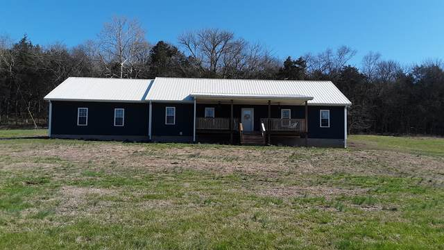 450 Glasgow Branch Rd N, Hartsville, TN 37074 (MLS #RTC2125183) :: Exit Realty Music City