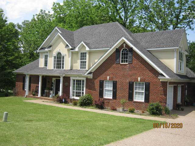 107 Millstone Way, White House, TN 37188 (MLS #RTC2125479) :: Maples Realty and Auction Co.