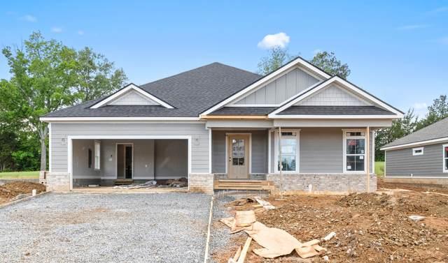 124 Hereford Farm, Clarksville, TN 37043 (MLS #RTC2126529) :: Felts Partners