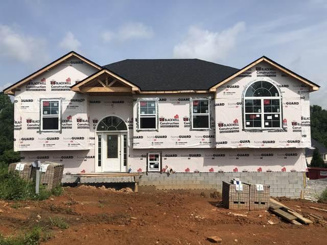 6075 Woods Valley Rd, Cumberland Furnace, TN 37051 (MLS #RTC2127044) :: Felts Partners