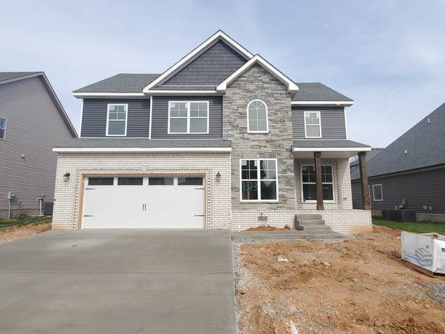 123 Locust Run, Clarksville, TN 37043 (MLS #RTC2130019) :: Michelle Strong