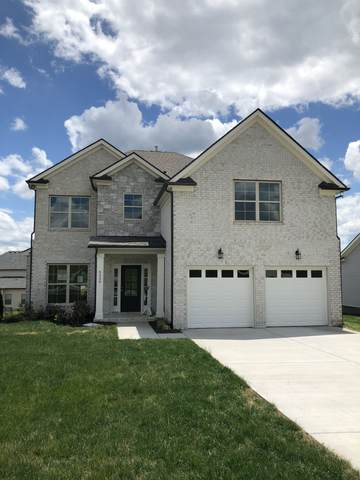 5539 Stonefield Dr, Smyrna, TN 37167 (MLS #RTC2131248) :: Nashville on the Move