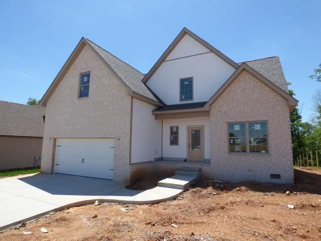 2376 Colston Dr, Clarksville, TN 37042 (MLS #RTC2134388) :: Village Real Estate