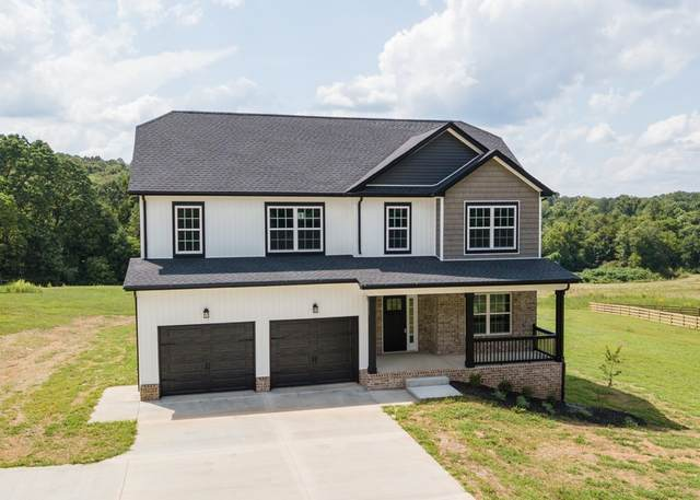 1 Old Hwy 48, Clarksville, TN 37040 (MLS #RTC2135281) :: Village Real Estate