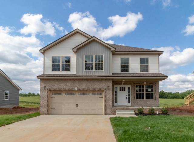 114 Anderson Place, Clarksville, TN 37042 (MLS #RTC2136276) :: Village Real Estate
