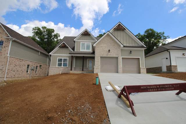 5332 Abbottswood Drive, Smyrna, TN 37167 (MLS #RTC2136975) :: Village Real Estate