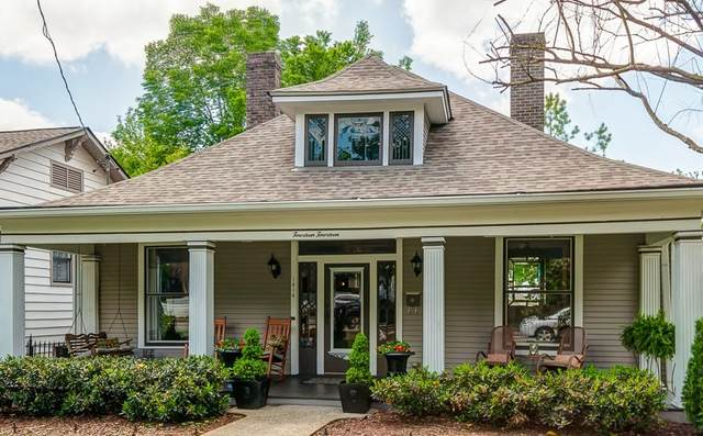 1414 Woodland St, Nashville, TN 37206 (MLS #RTC2139050) :: Armstrong Real Estate