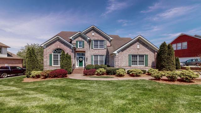 2312 Brookfield Dr, Brentwood, TN 37027 (MLS #RTC2142106) :: Benchmark Realty