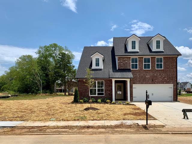 2537 Golden Ln, Murfreesboro, TN 37128 (MLS #RTC2142202) :: Benchmark Realty