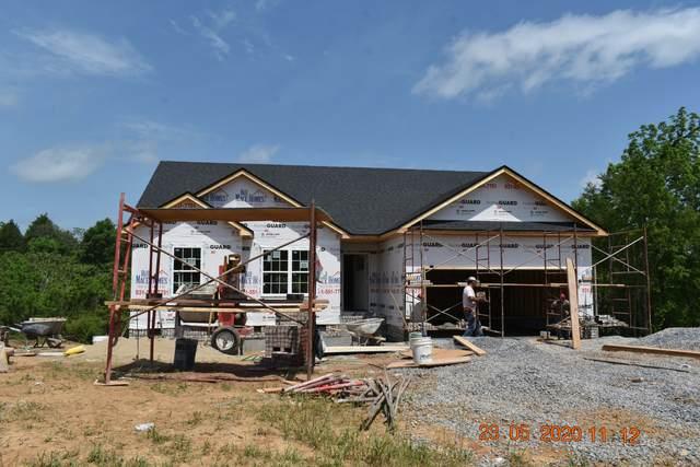 41 Warrioto Hills, Clarksville, TN 37042 (MLS #RTC2147674) :: CityLiving Group
