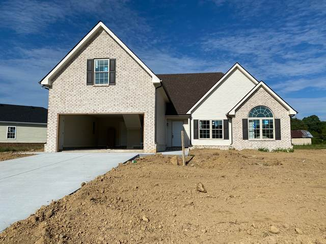 81 Grace Ct, Manchester, TN 37355 (MLS #RTC2152177) :: Village Real Estate