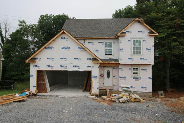 50 Chalet Hills, Clarksville, TN 37040 (MLS #RTC2154595) :: Berkshire Hathaway HomeServices Woodmont Realty