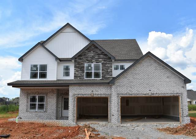 87 Reserve At Hickory Wild, Clarksville, TN 37043 (MLS #RTC2160815) :: CityLiving Group