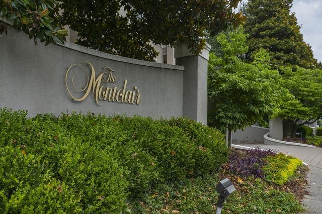 3818 W End Ave #203, Nashville, TN 37205 (MLS #RTC2163730) :: RE/MAX Homes And Estates