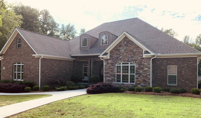 4 Knotting Hill Dr, Fayetteville, TN 37334 (MLS #RTC2164314) :: Cory Real Estate Services