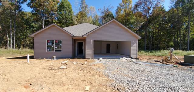 497 Fox Crossing, Clarksville, TN 37040 (MLS #RTC2166341) :: Nashville on the Move