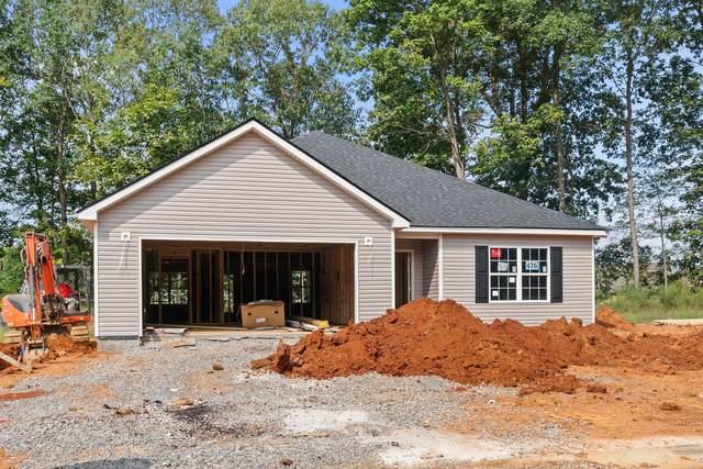 476 Fox Crossing, Clarksville, TN 37040 (MLS #RTC2166357) :: CityLiving Group