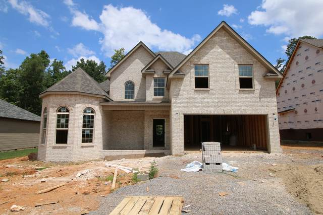 137 The Groves At Hearthstone, Clarksville, TN 37040 (MLS #RTC2167530) :: HALO Realty