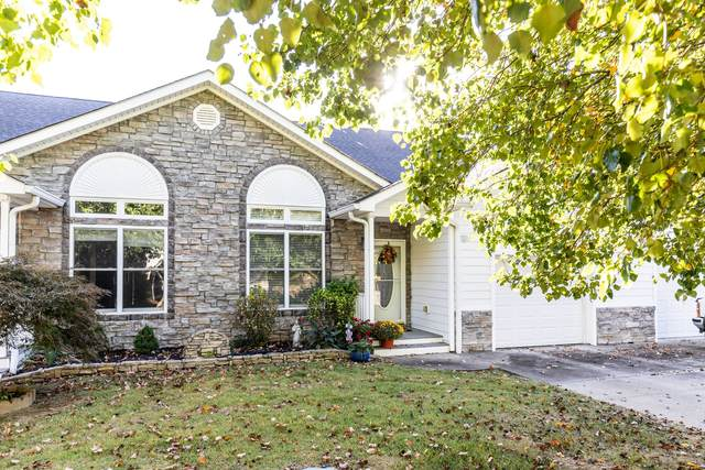 146 Rose Dr, Dover, TN 37058 (MLS #RTC2167666) :: Ashley Claire Real Estate - Benchmark Realty