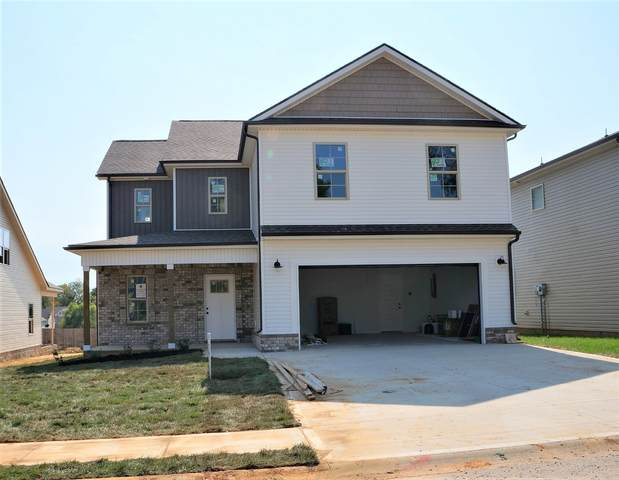 689 Elm St, Clarksville, TN 37040 (MLS #RTC2171514) :: RE/MAX Homes And Estates