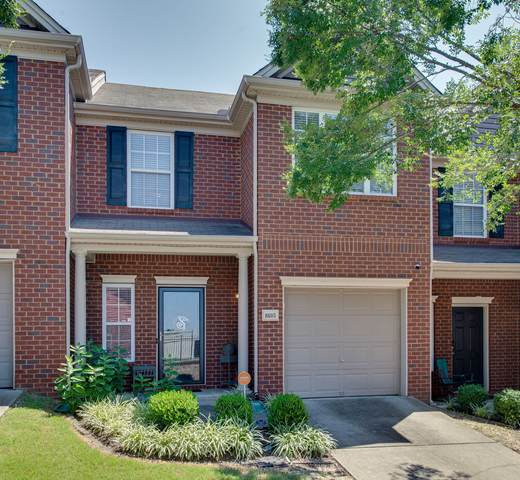8605 Altesse Way, Brentwood, TN 37027 (MLS #RTC2177894) :: Felts Partners
