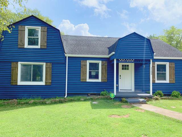 1105 Peter Pan St, Madison, TN 37115 (MLS #RTC2182600) :: The Group Campbell