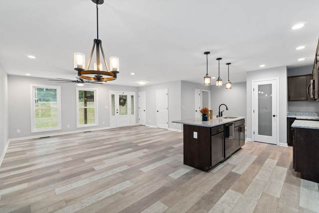 3313 Lylewood Rd, Woodlawn, TN 37191 (MLS #RTC2182704) :: Nashville on the Move
