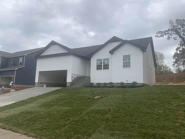 53 Chestnut Hills, Clarksville, TN 37042 (MLS #RTC2184382) :: Nashville on the Move