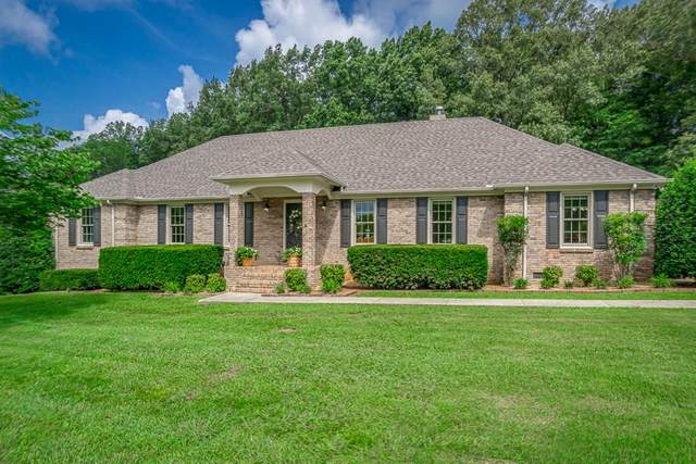 74 W Laurel Ave, Mc Minnville, TN 37110 (MLS #RTC2186114) :: Village Real Estate